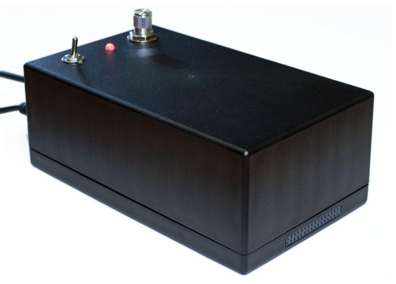 Vitaki electronic controller