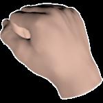 Grab Gesture