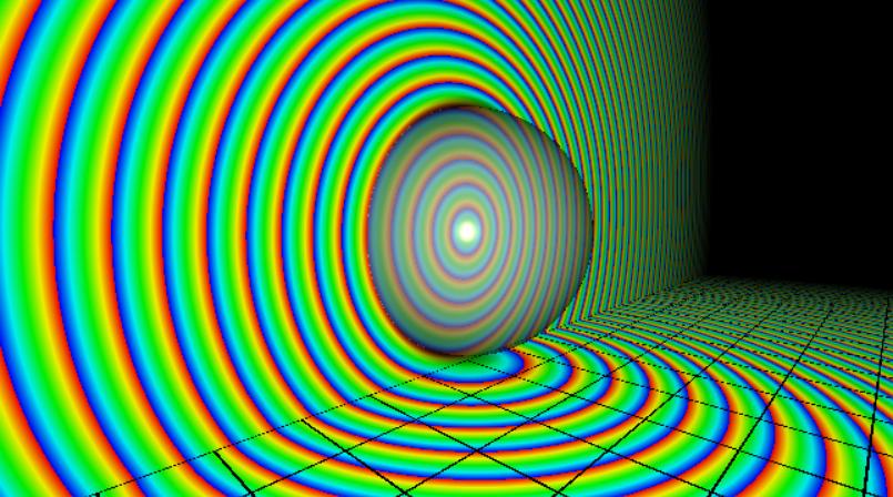 Sphere SDF